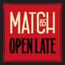 Match 65 Brasserie Logo