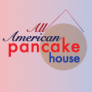 All American Pancake House Logo