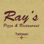 Ray's Pizza & Restaurant Logo