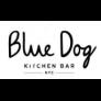 Blue Dog Kitchen Bar Logo