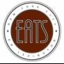 Eats - UES Logo