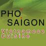 Pho Saigon Logo