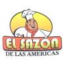 El Sazon De Las Americas Logo