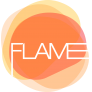 Flame - UWS Logo