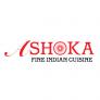 Ashoka Indian Food - UWS Logo