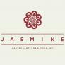 Jasmine Restaurant Logo