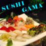 Sushi Gama Logo