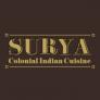Surya Logo