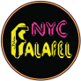 NYC Falafel Co. Logo