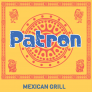 Patron Mexican Grill - Midtown West Logo