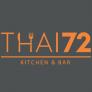 THAI72 Kitchen & Bar Logo