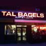 Tal Bagels Logo