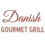 Danish Gourmet Grill Logo