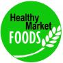 Healthy Market Foods Logo