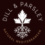 Dill & Parsley Logo