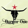 Burger One Logo