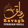 Ravagh Persian Grill (Upper East Side) Logo