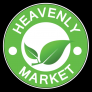 Heavenly Market & Cafe Logo