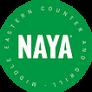 Naya Express Logo