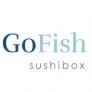 GoFish Sushi Box Logo