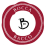 Bocca di Bacco - Theatre District Logo