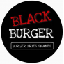 Black Burger (8th Ave) Logo