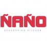 Ñaño Ecuadorian Kitchen Logo