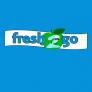 Fresh 2 Go Logo