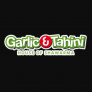 Garlic & Tahini House of Shawarma Logo