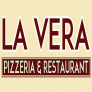 La Vera Pizza (Broadway) Logo