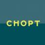 Chopt Creative Salad Co. - W 51st St Logo