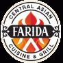Farida Logo