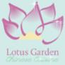 Lotus Garden Logo