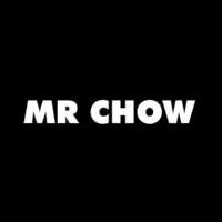 Mr. Chow New York  Logo