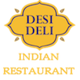 Desi Deli Indian restaurant (New York) Logo