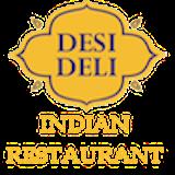 Desi Deli Indian restaurant (New York) Logo