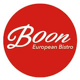 Boon European Bistro Logo
