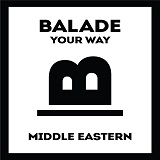 Balade Your Way - Midtown West Logo