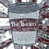 The Bean (Broadway) Logo