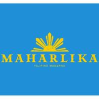Maharlika Filipino Moderno Logo