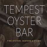 Tempest Oyster Bar Logo