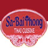 Sa-Bai Thong - University Ave Logo