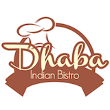 Dhaba Indian Bistro Logo