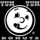 Yum Yum Donuts (3247 Arlington Ave.) Logo
