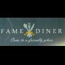 Fame Diner (Grand Ave) Logo