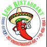 Leo's Restaurant Logo