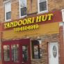 Tandoori Hut Logo