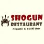 Shogun Hibachi & Sushi Logo