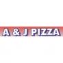 A&J Pizza Logo