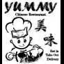 yummy Chinese Logo
